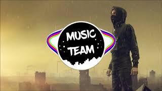 Alan Walker & Steve Aoki - Lonely Feat. Isak & Omar Noir