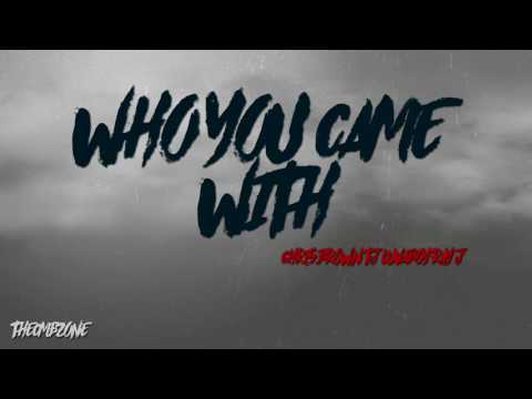 Chris Brown - Who You Came With ft TJ Luvaboy & Ray J (Official Audio)
