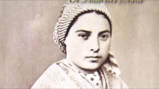 Il Santo del giorno - 16 Aprile : S. Bernadette Soubirous