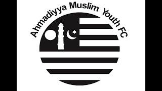 A.M.Y FC - Saturday`s 1st Team - Highlights