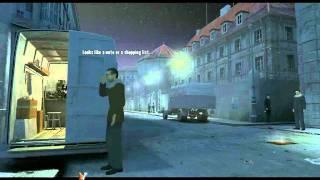 Undercover: Operation Wintersun (part 2 walkthrough) -Outside the KWI-