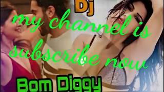 Bom diggy diggy Bom Bom. my new dj song Frst dj.... Hart tarsinig Romantic dj.