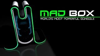 Mad Box Ultra High End Console Announced | Aims To
