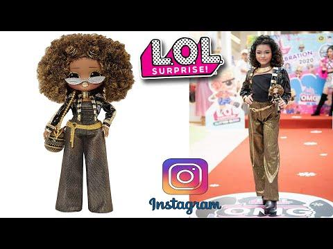 Real Life #LOL Surprise Dolls Winter Disco Куклы / ЛОЛ в реальной жизни ЗИМНЯЯ ДИСКОТЕКА