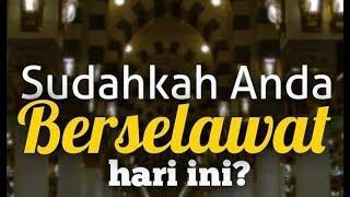 Sholawat Tarhim - Assholatu Wassalamu 'Alaik