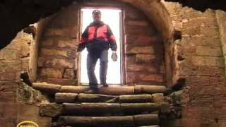 Крепость Керчь.(Путешествие по наземным и подземным сооружениям уникальной крепости, построенной по проектам талантливог..., 2010-12-14T19:45:13.000Z)
