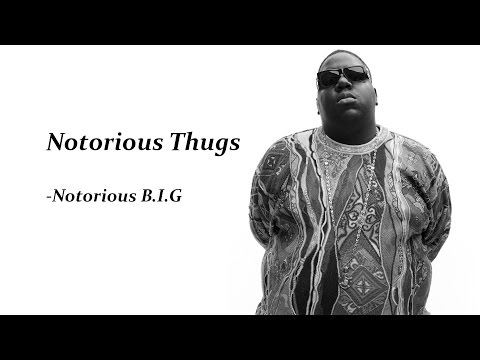 Notorious Thugs Lyrics