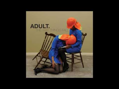 ADULT!-Heartbreak