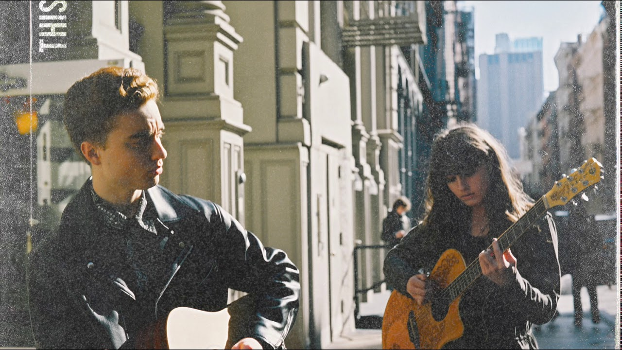 Download DOMENICO & Olivia Reid - This Old Cafe