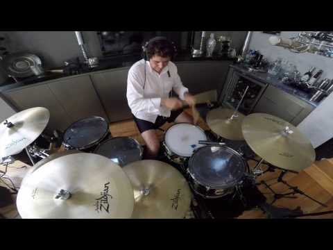 Drum Covers #4 (Mark Ronson, Adele, Walk the Moon)