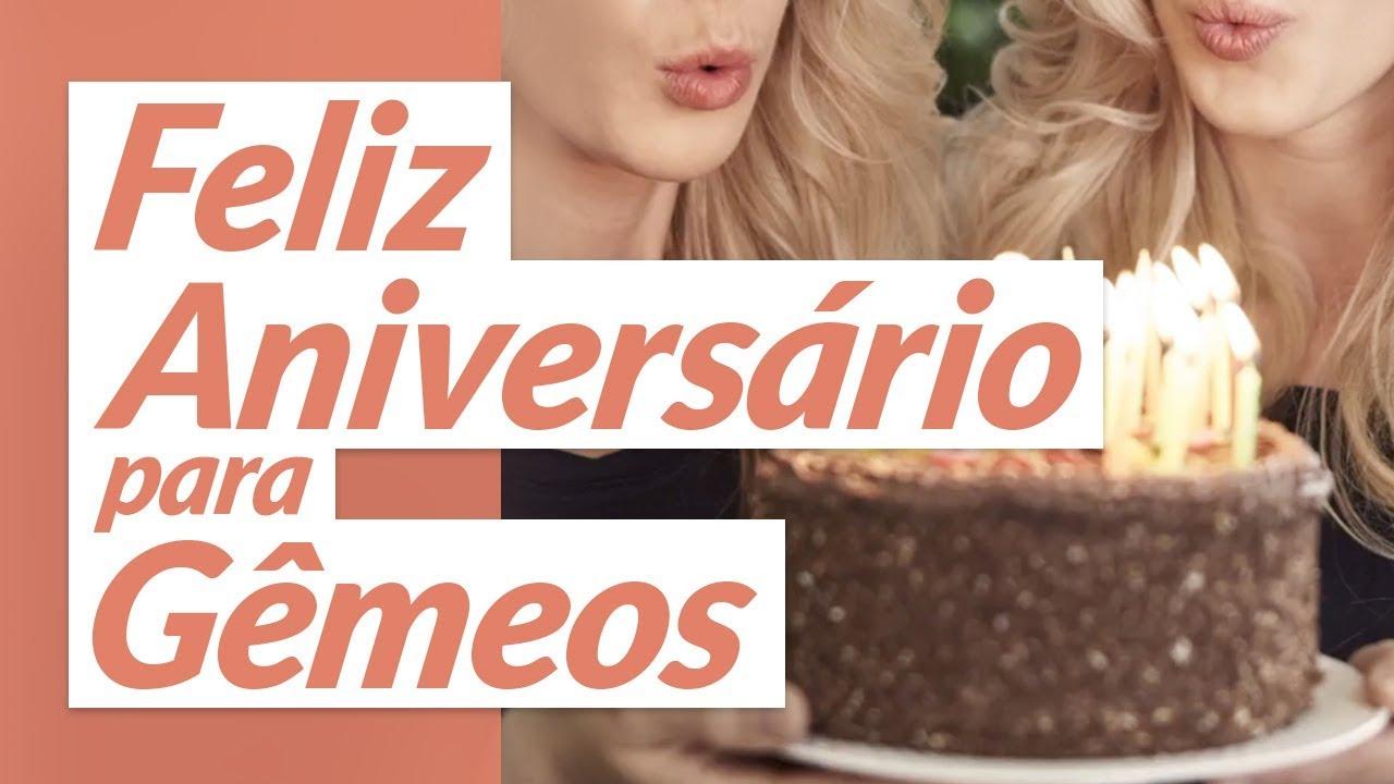 Mensagem De Aniversario De Um Ano Para Filho: Feliz Aniversário Dos Pais Para Gêmeos