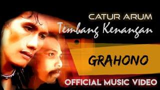 Catur Arum - Grahono (Official Music Video )