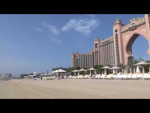 Atlantis Hotel – Palm Jumeirah Dubai