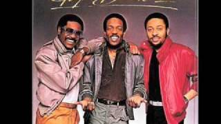 "THE GAP BAND ""Outstanding"".mov"