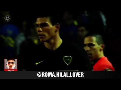 Jonathan Silva • (Asroma) • Goals & Defending Skills 2016