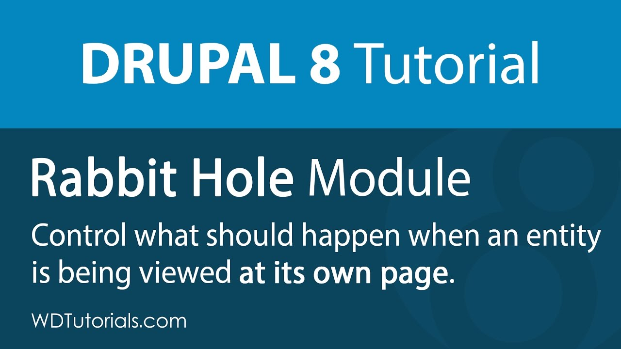 Drupal 8 - How To Disable Access To Single Nodes