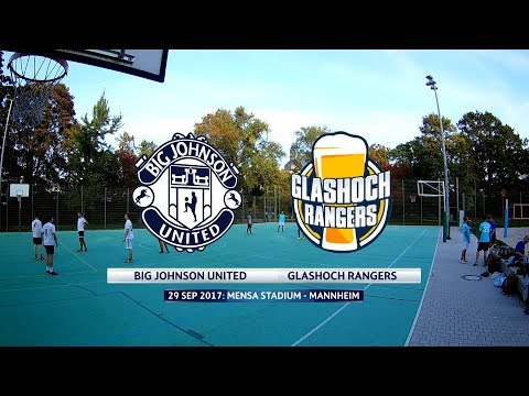 29 Sep. Big Johnson United vs Glashoch Rangers