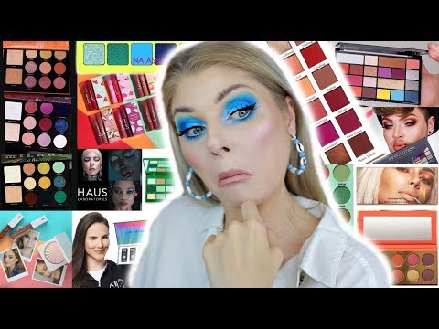 New Makeup Releases | Going On The Wishlist Or Nah? #82 thumbnail