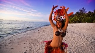 Marshallese Dance- (Islanders Dance)