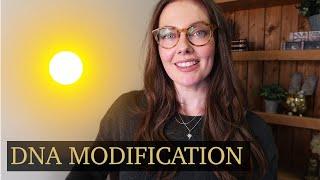 DNA Modification, ESP & Psychic Battles | Gigi Young