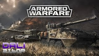 Armored Warfare PC UltraHD 4K Gameplay 2160p