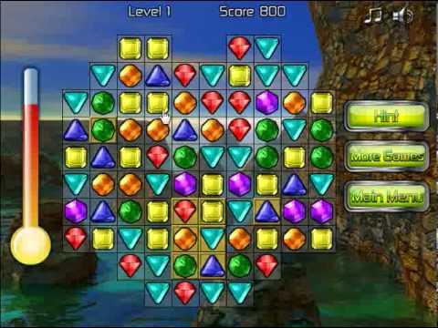 Games Gems