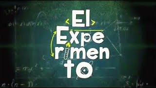 3  El Experimento. 2014 - B G T Humana