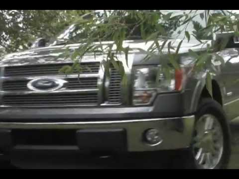 2011 Ford F 150 Ecoboost Review 0 60 Mph Test Drive