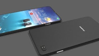 Huawei 1X Introduction    Dual Rear & Front Cameras