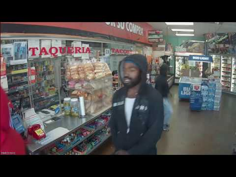 Aggravated Robbery DW  HPD case #491534  4402 Sherwood
