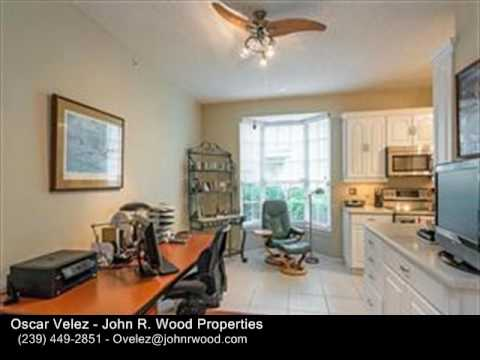 61  Silver Oaks  Cir , NAPLES FL 34119 - Real Estate - For Sale -