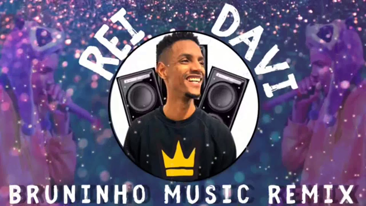 FUNK GOSPEL 2020 (( BRUNINHO MUSIC )) REI DAVI = REMIX= 150BPM