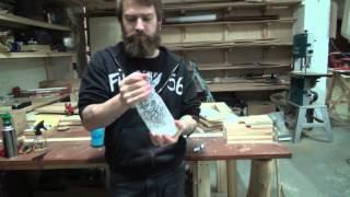 Как сделать щелочную грелку