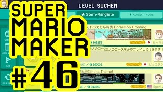 SUPER MARIO MAKER # 46 ★ Japan regiert die Rangliste! [HD | 60fps] Let