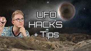FOREO UFO hacks tips (after 2 years experience) UFO 2 tricks