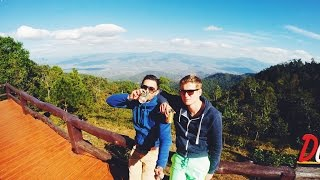 Backpacking South East Asia w/ GoPro 2015 | TRIP OF A LIFETIME!