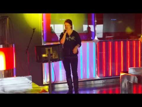 Sonata Arctica - Full Moon (Live Karaoke 2014)