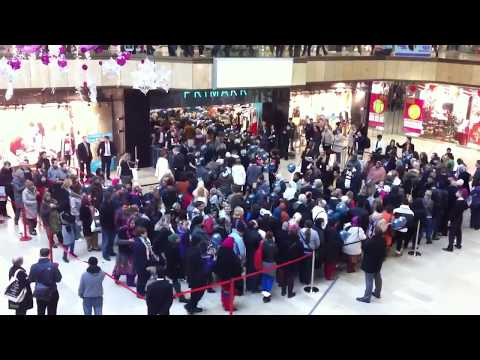 Peterborough primark opening