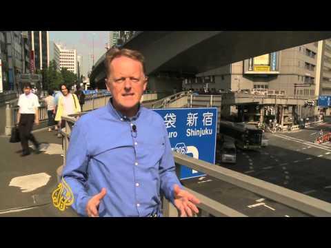 Japan's Liberal Democrats consolidate control