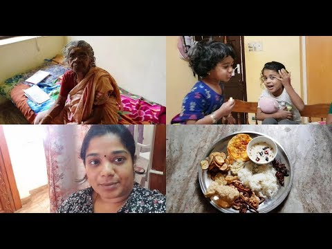 vlog-from-mom's-house---anusha's-makeup-collection---milk-toast-recipe---yummy-tummy-vlog