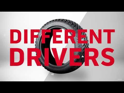 Discount Tire Pocatello >> Discount Tire Treadwell Commercial Youtube