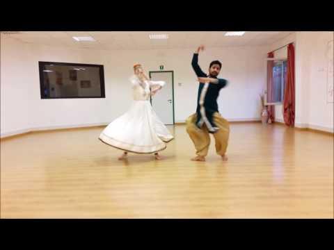 O SAIYYAN - AGNEEPATH | DANCE VIDEO | HRITHIK ROSHAN | PRIYANKA CHOPRA | KATRINA KAIF | RISHI KAPOOR