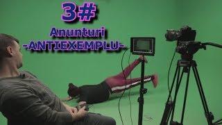 3# Agentia de anunturi - ANTIEXEMPLU