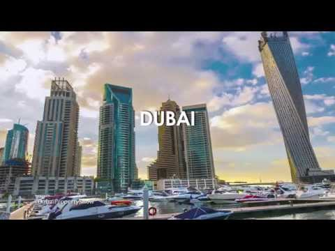Dubai Property Investment Show in Mumbai - November 2015