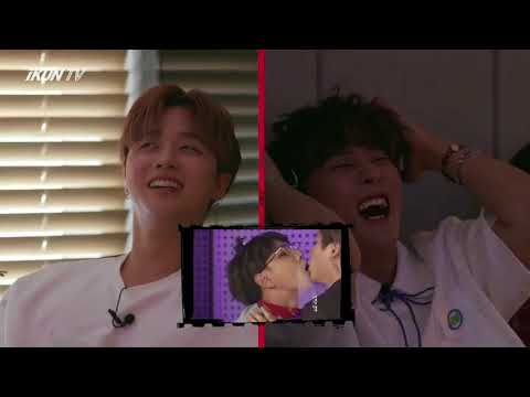 IKON   '자체제작 IKON TV' EP 1 REACTION (PL SUB)