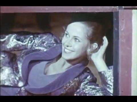Gala 1971: Callas, Lewis, Cassel, Deneuve, Piccoli, Jade, Froebe, Game