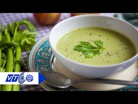 Nấu cháo dinh dưỡng ngon và an toàn cho bé   VTC