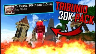 [FPS BOOST] TRIBUNIO 30K Pack 😮 BESTES PvP TEXTURE PACK 2018 😵 ..? Mit Kaaathi ¦ Download