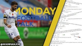 "Monday Night Football | ""BONER FOR 3 MILLION"" @WainmanJoe"