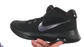Nike Air Versatile Nubuck SKU: 8767565